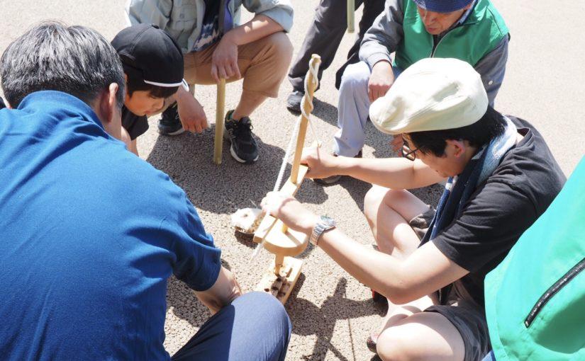 【7/21・7/22】公園&道の駅同時開催!! 夏祭り